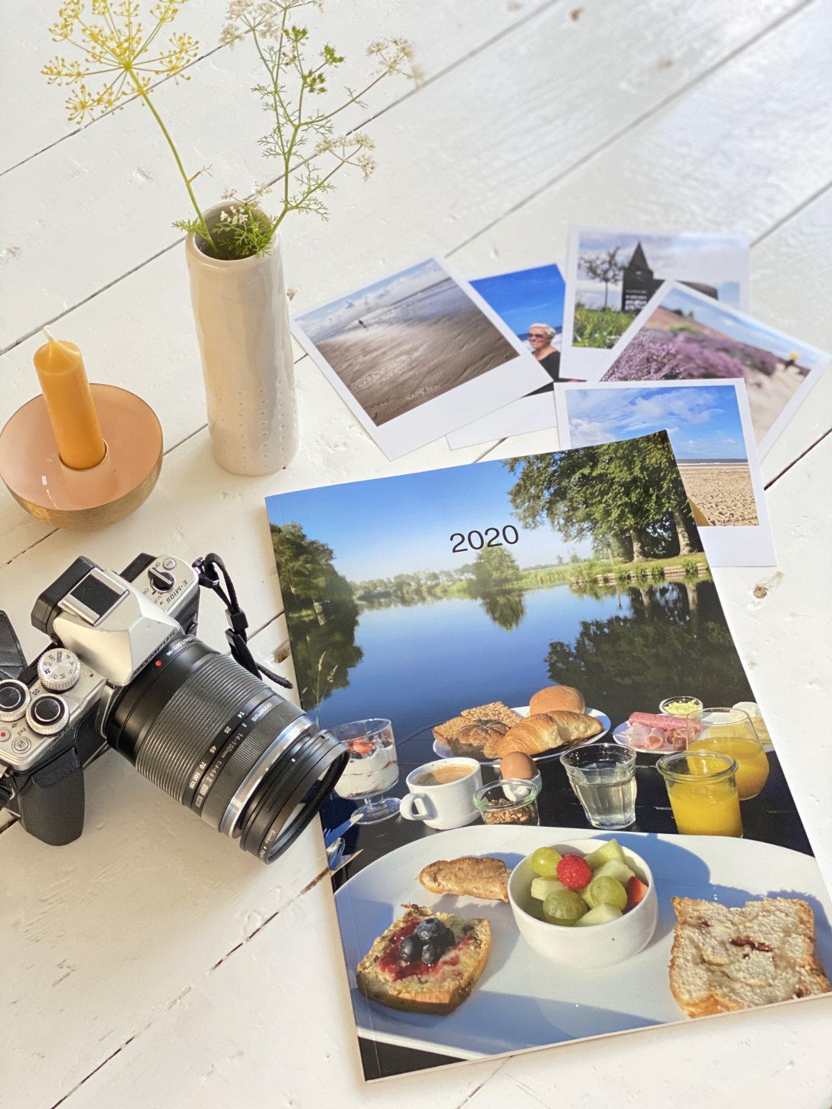 Fotoboek maken